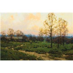 Michael Lynch-Spring Evening