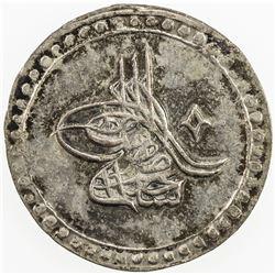 TURKEY: Selim III, 1789-1807, AR 10 para, AH1203 year 3. AU