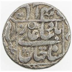 MUGHAL: Shah Jahan I, 1628-1658, AR 1/2 rupee, Patna, year 29. F