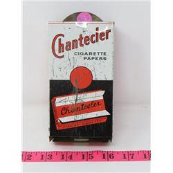 CHANTECLER CIGARETTE PAPER DISPENSER
