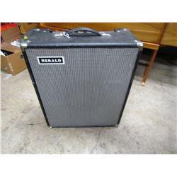"AMP HERALD (LR19952 809) *MADE IN CANADA 20"" X 34""*"