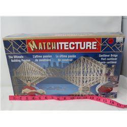 BUILDING SET (MATCHITECTURE)
