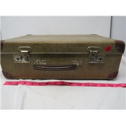 "SMALL SUITCASE *18"" X 12"" X 6""*"