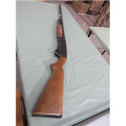 12 GAUGE SHOTGUN (CIL MODEL 607) *PUMP ACTION*
