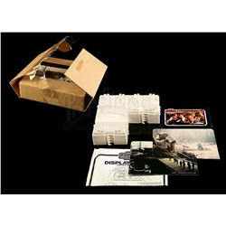 Lot # 13: Mail-Away Display Arena In Original Box [Kazanj