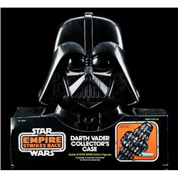 Lot # 21: Darth Vader Collector's Case [Kazanjian Collect