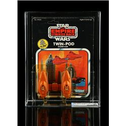 Lot # 30: Diecast Twin-Pod Cloud Car ESB11A DCA 70Y