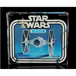 Lot # 33: TIE Fighter