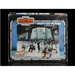 Lot # 40: Hoth Ice Planet Adventure Set - Unused