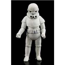 Lot # 57: Stormtrooper Loose Dutch Bootleg