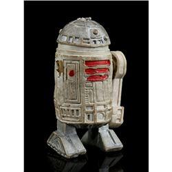 Lot # 58: R2-D2 Loose Dutch Bootleg