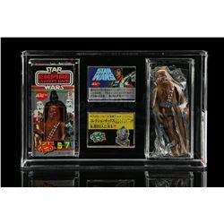 Lot # 83: Popy Chewbacca AFA 80