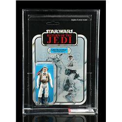 Lot # 94: Palitoy Luke Skywalker (Hoth Battle Gear) ROTJ6