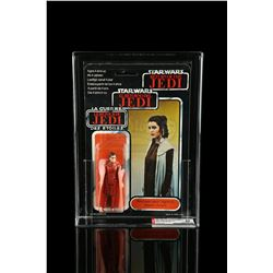 Lot # 99: Palitoy Princess Leia Organa (Bespin Gown) Tri-