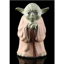 Lot # 142: Yoda The Jedi Master Fortune Teller (Yoda 8-Ba