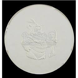 Lot # 162: Paploo Coin Soft Copy (6:1 Scale)