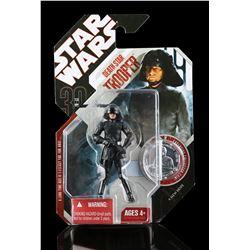Lot # 172: Death Star Trooper Mock-Up Prototype