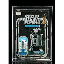 Lot # 182: R2-D2 SW12A AFA 90