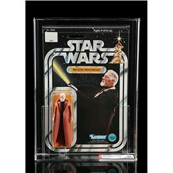 Lot # 187: Obi-Wan SW12C AFA 90