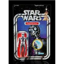 Lot # 195: Death Star Droid SW20G