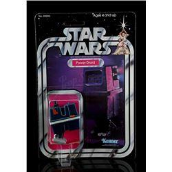 Lot # 200: Power Droid SW21A