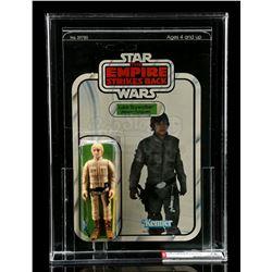 Lot # 207: Luke Skywalker (Bespin Fatigues) ESB31B AFA 75