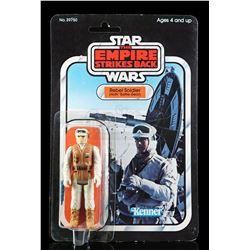Lot # 226: Rebel Soldier (Hoth Battle Gear) ESB31B