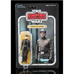 Lot # 229: Imperial Commander ESB41C