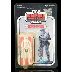 Lot # 230: Imperial Stormtrooper (Hoth Battle Gear) ESB41