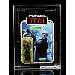 Lot # 260: Luke Skywalker (Jedi Knight Outfit) ROTJ79A CA