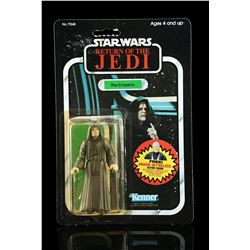 Lot # 265: The Emperor ROTJ65D