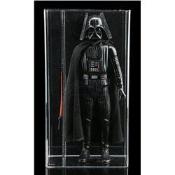 Lot # 324: Loose Large Size Darth Vader AFA 85