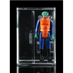 Lot # 340: Loose Walrus Man AFA U90