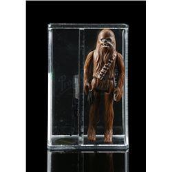 Lot # 347: Loose Chewbacca (Uncirculated) AFA U90