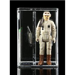 Lot # 351: Loose Rebel Commander AFA 85