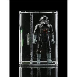 Lot # 358: Loose TIE Fighter Pilot (No COO) AFA 90