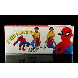 Lot # 389: The Amazing Spider-Man Hippity Hop Bouncing To