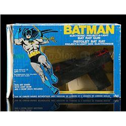 Lot # 398: Batman Bat Ray Gun
