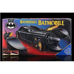 Lot # 399: Batmobile Batmissile Vehicle - Unused