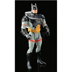 Lot # 402: Power Vision Batman Deluxe Hardcopy Prototype