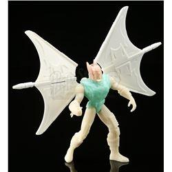 Lot # 404: Unproduced Future Force Batman #2 First Shot P
