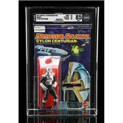Lot # 409: Cylon Centurion Series 1 AFA 85