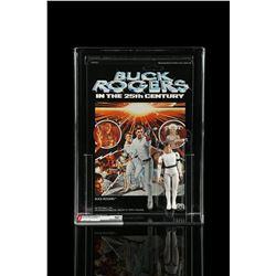 Lot # 421: Buck Rogers AFA 80+