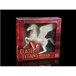 Lot # 433: Pegasus (The Winged Horse) (Uncirculated)