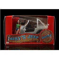 Lot # 443: Daisy Jeep With Daisy Duke - Unused