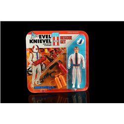 Lot # 446: Evel Knievel Rescue Set