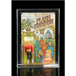 Lot # 450: Flash Gordon Series 1 AFA 85