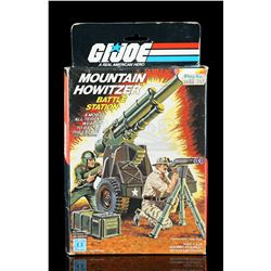 Lot # 453: Mountain Howitzer - Unused