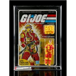 Lot # 457: Blowtorch Series 3 AFA 85