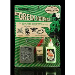 Lot # 459: Green Hornet Thingmaker - Unused